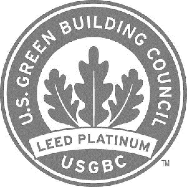 U.S. Green Building Council - LEED Platin