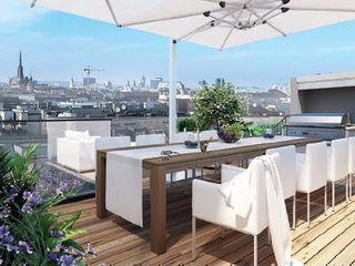 Vom Dachboden zum Luxusloft