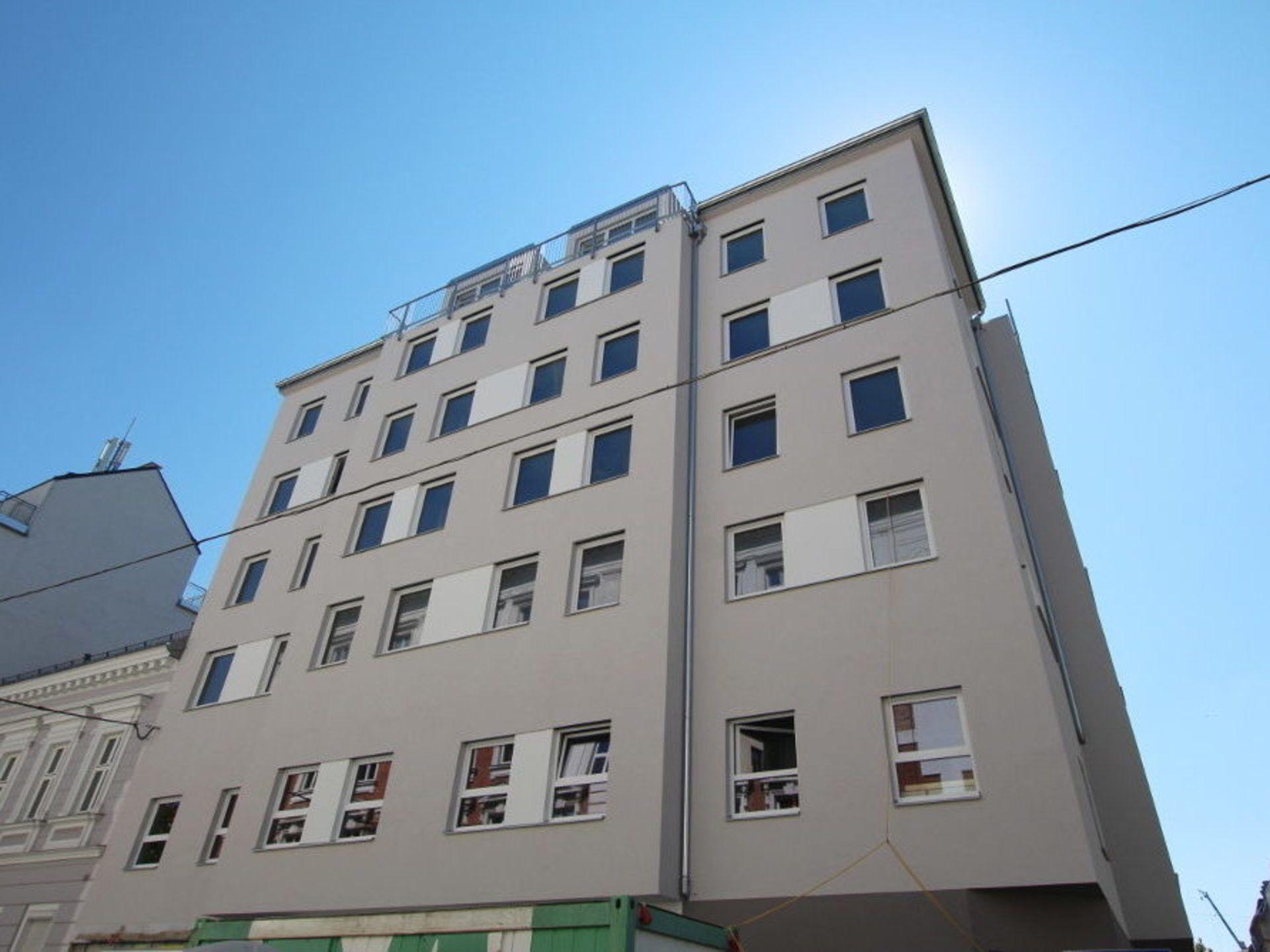 Eigentums- und Vorsorge-Dachgeschoßwohnungen - 1100 Wien