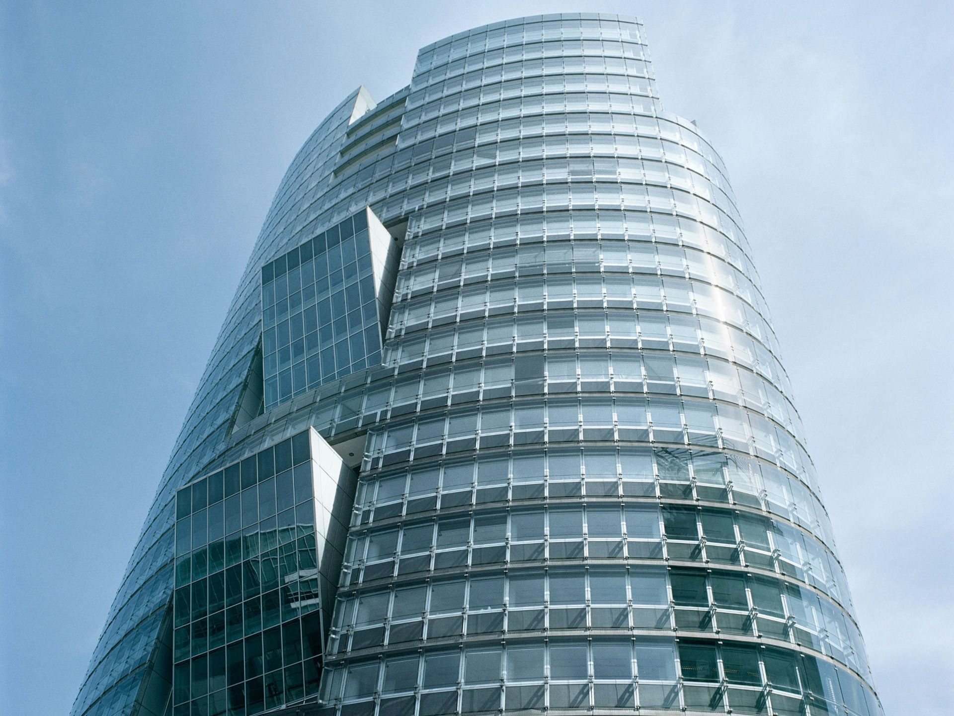 Donau-City-Straße 6 - Andromeda Tower, 1220 Wien