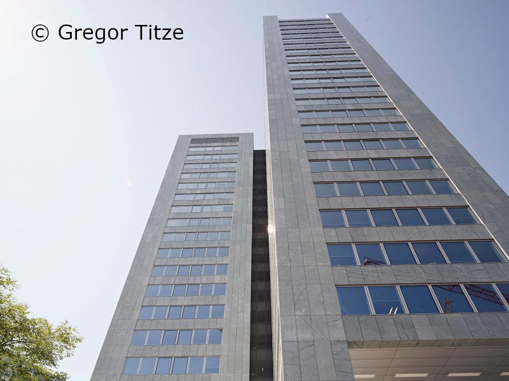 Donau-City-Straße 11 - Ares Tower, 1220 Wien
