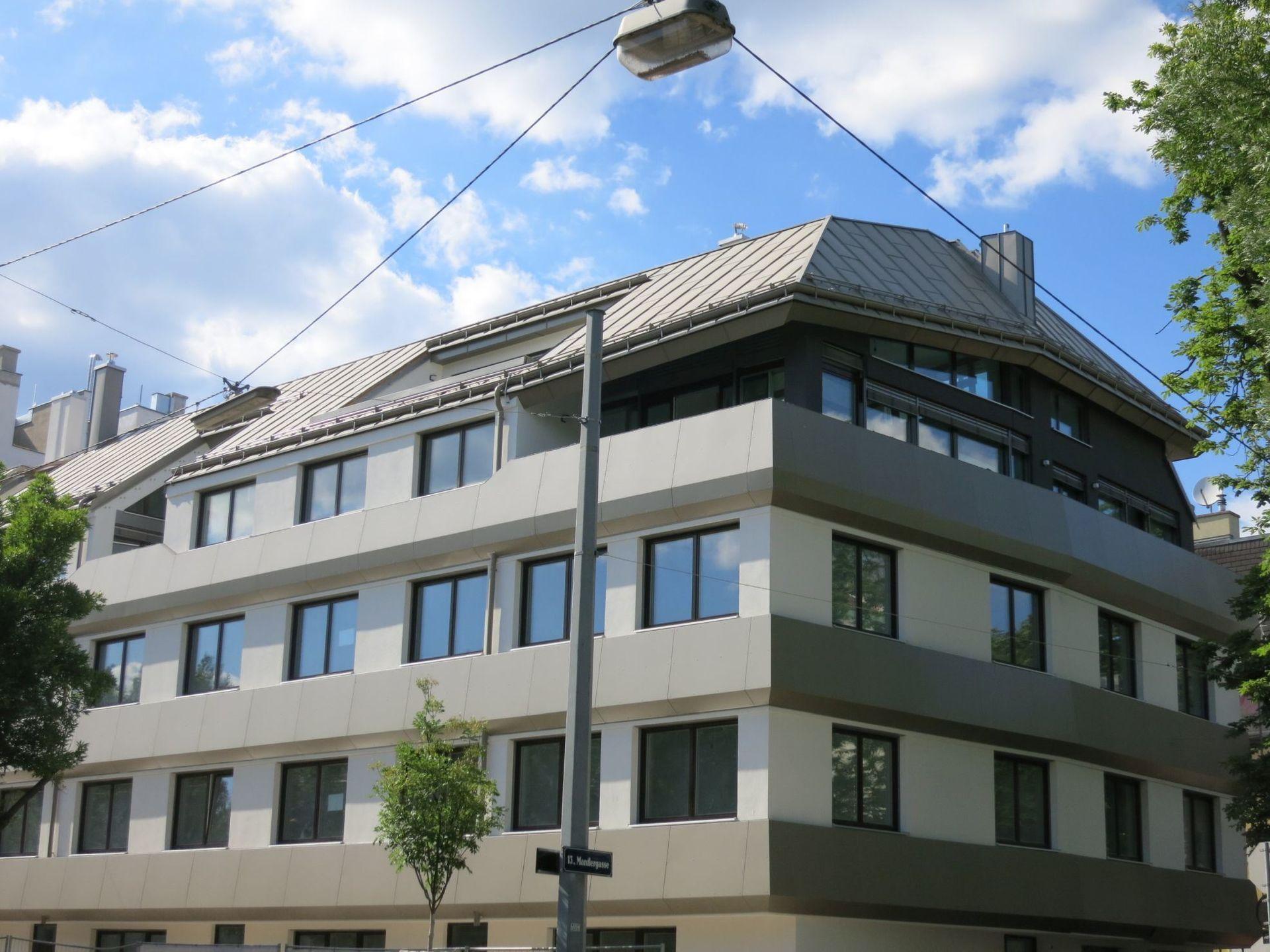 Hietzing 100 - 5 Stern Eigentumswohnungen im Herzen von Hietzing - 1130 Wien