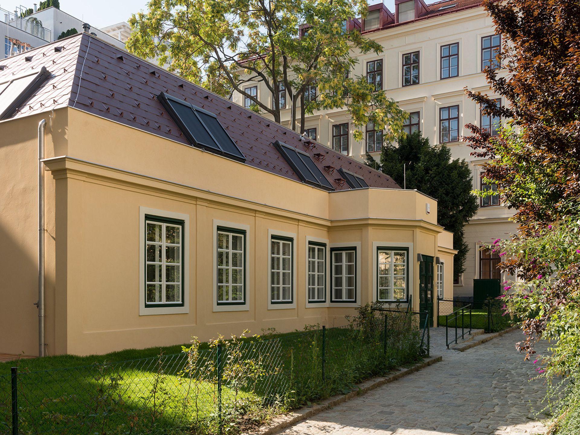 Landstraßer Hauptstraße 33, 1030 Wien - Stilvoll und erfrischend