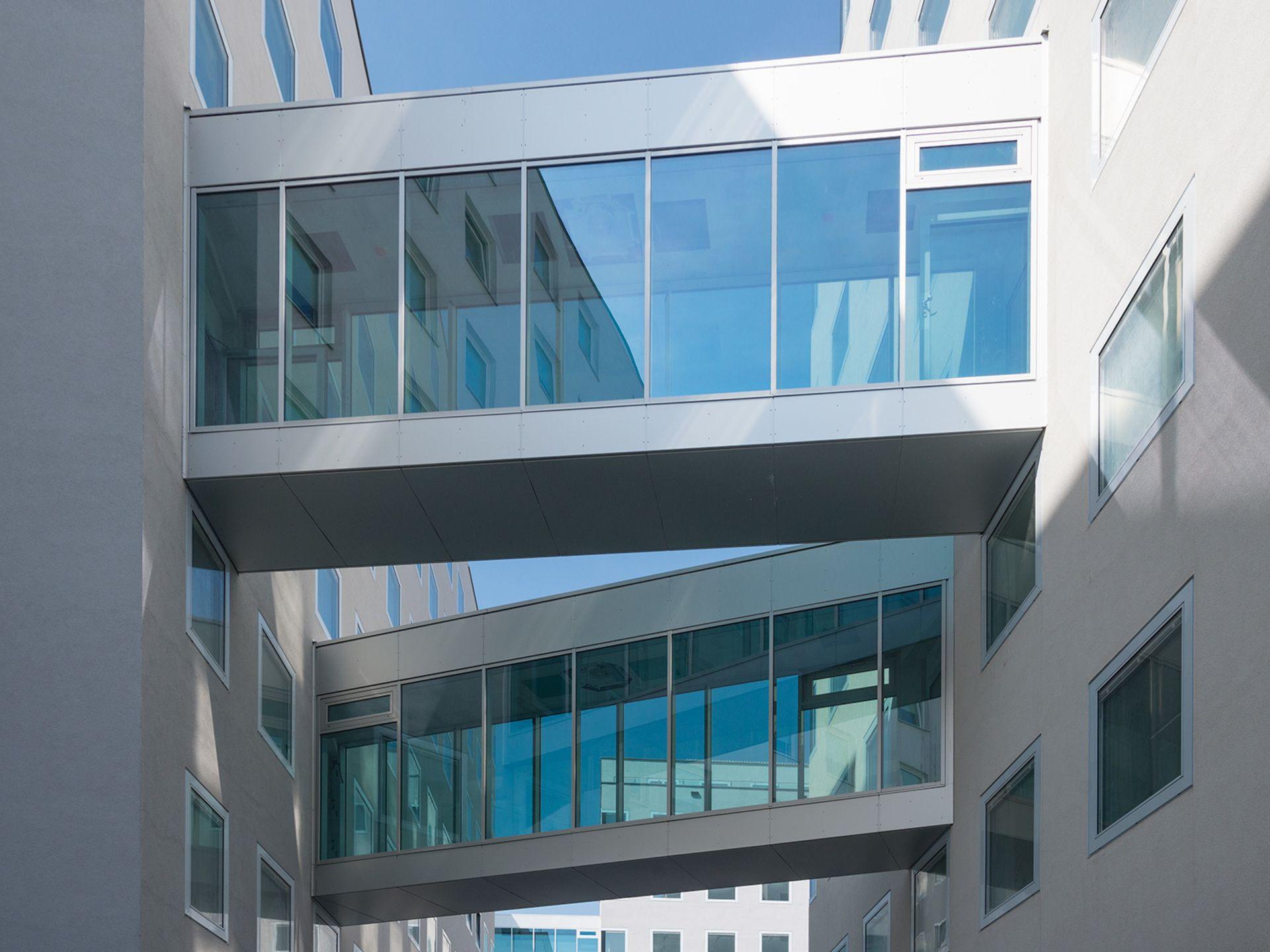 Lassallestraße, 1020 Wien - GREEN WORX