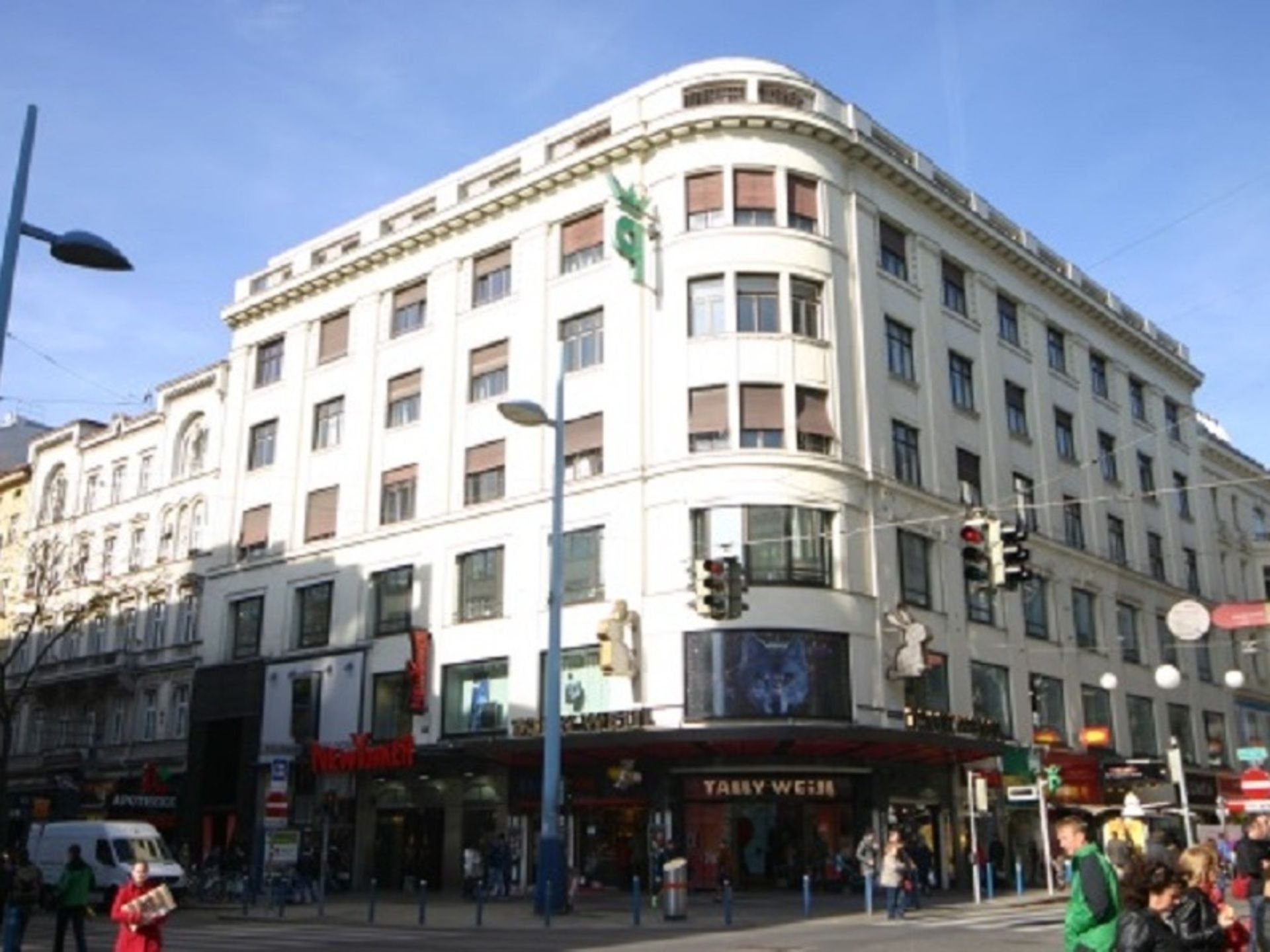 Mariahilfer Straße, 1070 Wien