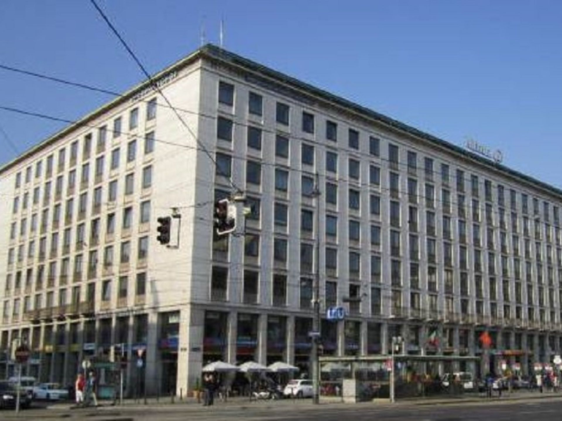 Opernringhof 1-5, 1010 Wien