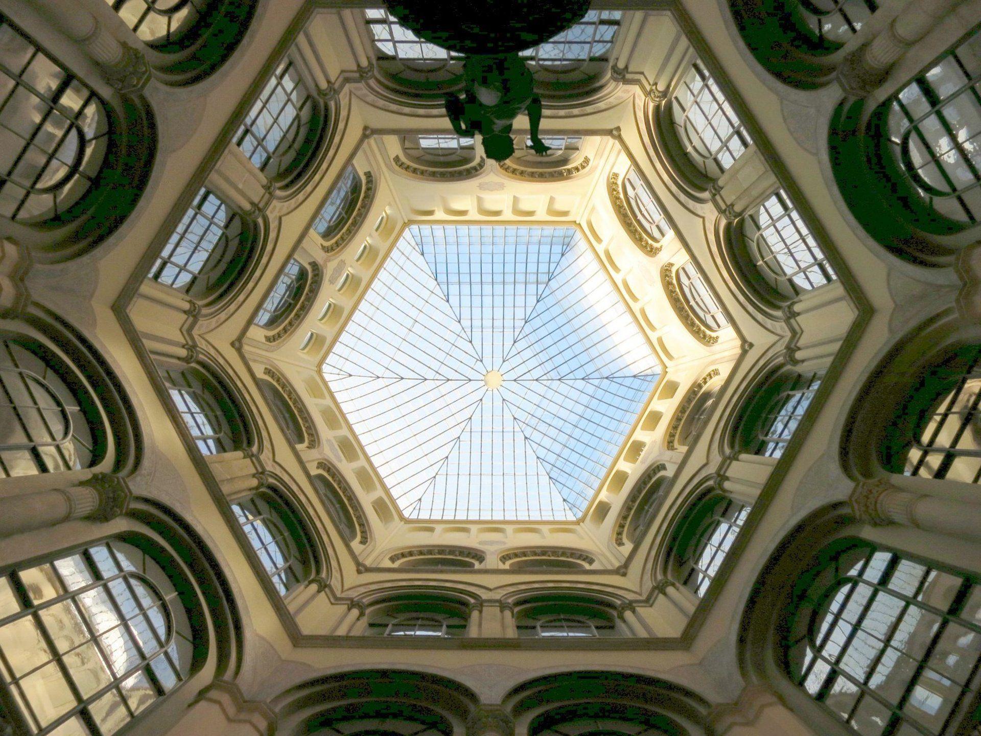 Herrengasse 14, 1010 Wien - Palais Ferstl