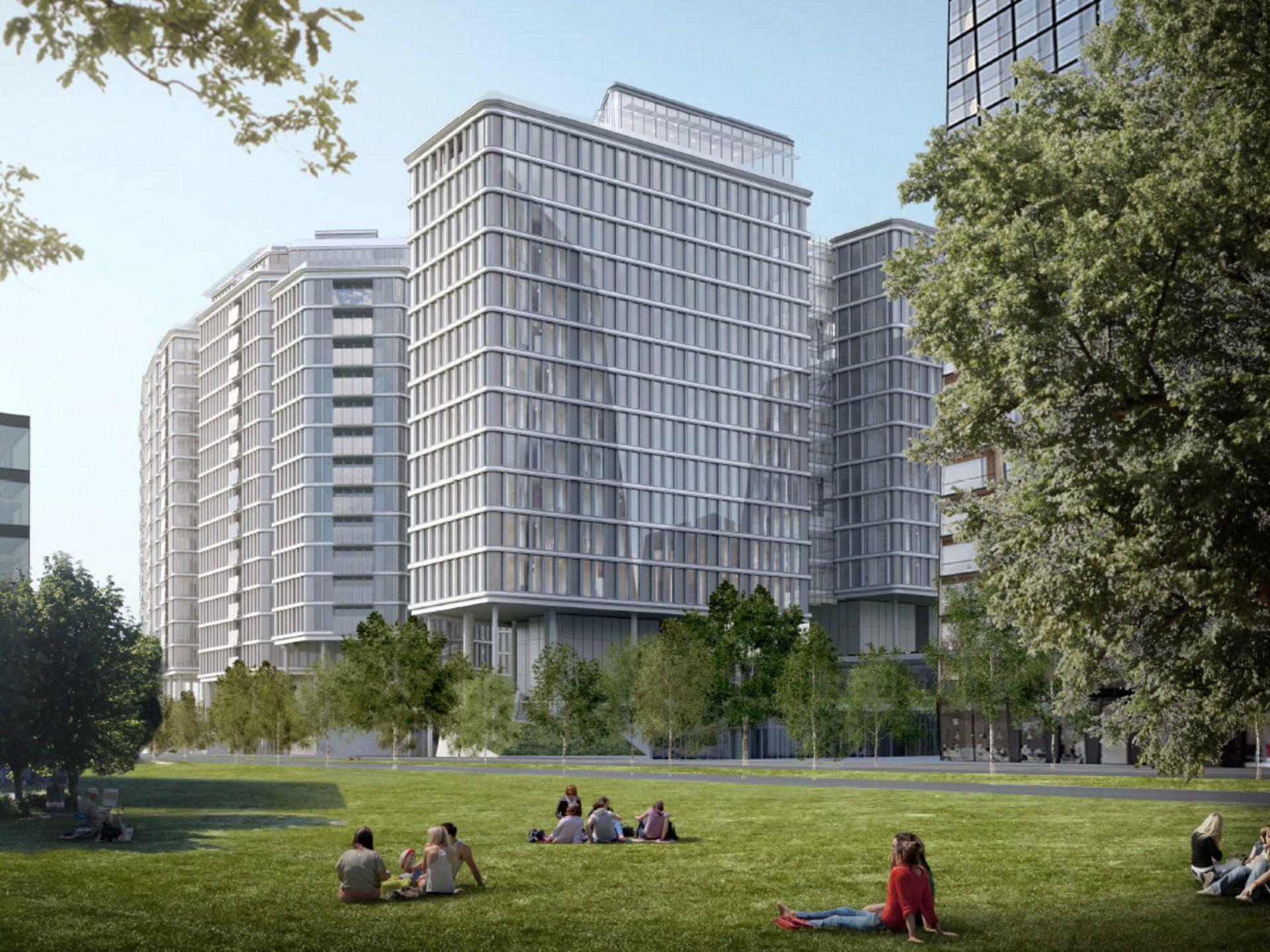 Luxus-Selection Apartments - Eigentumswohnungen Nähe Belvedere