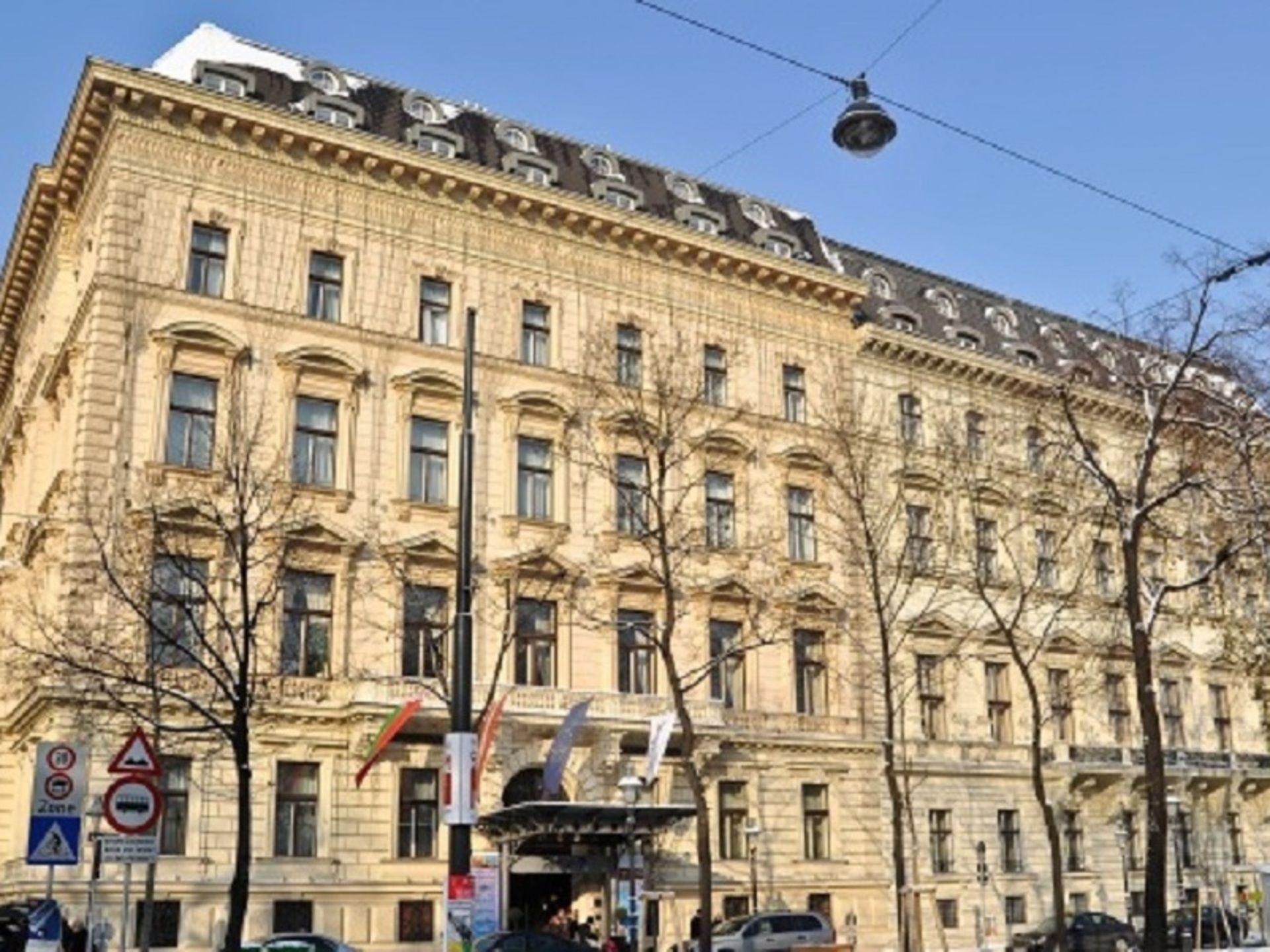 Parkring, 1010 Wien