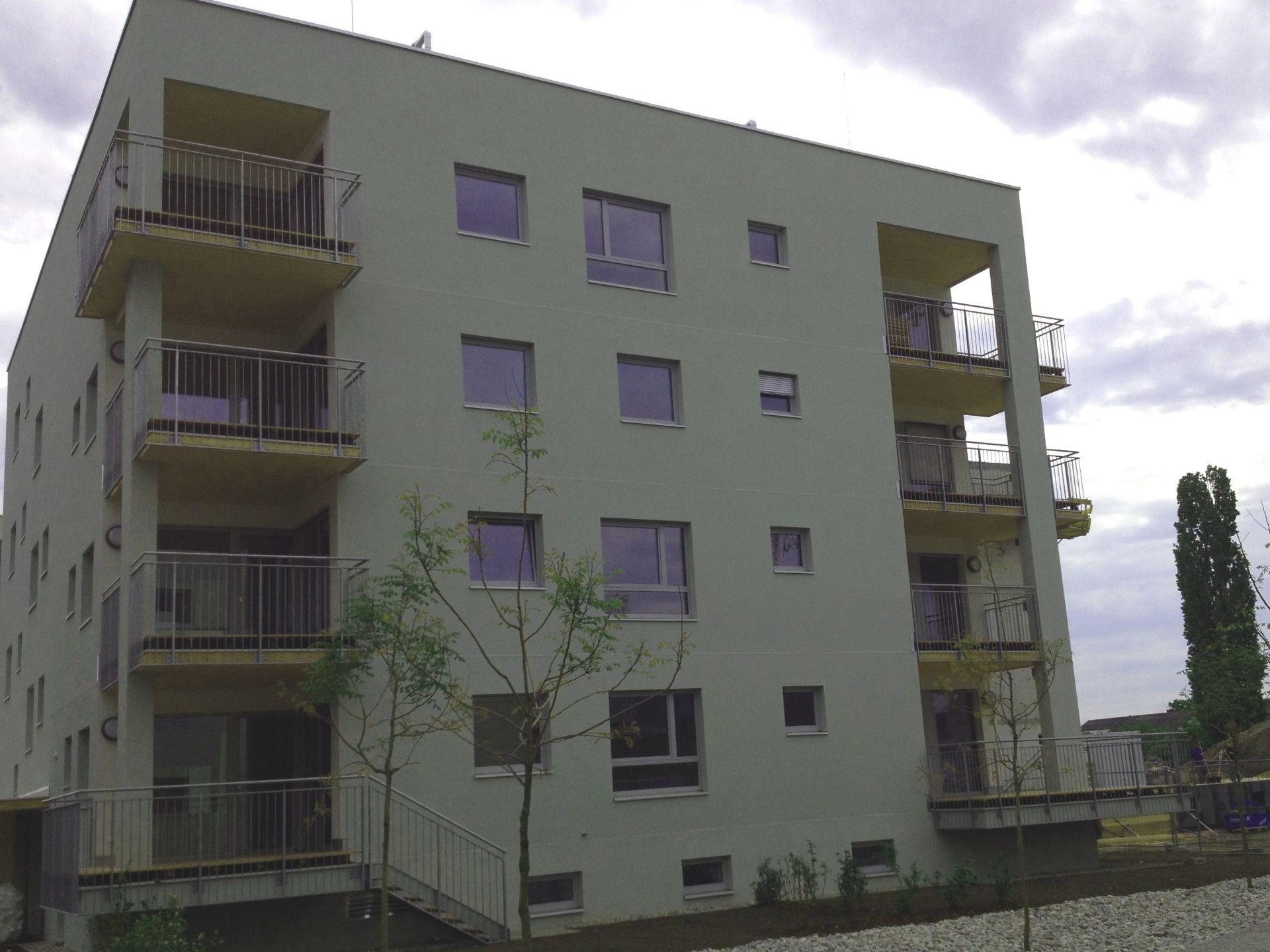 Peter-Rosegger-Straße 29-35, 8053 Graz