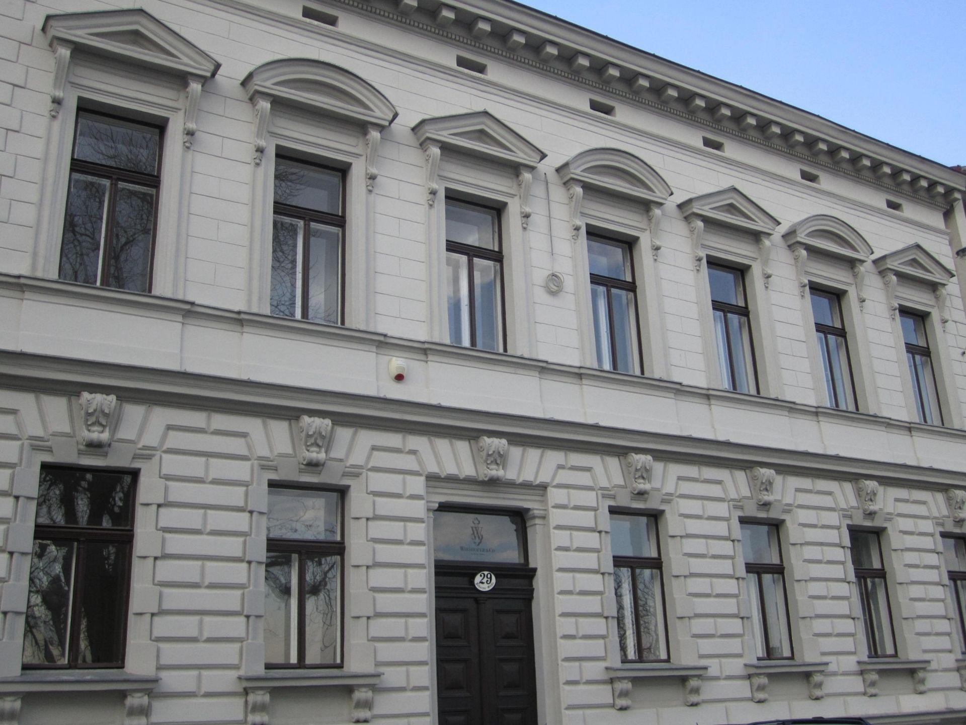 Pokornygasse, 1190 Wien