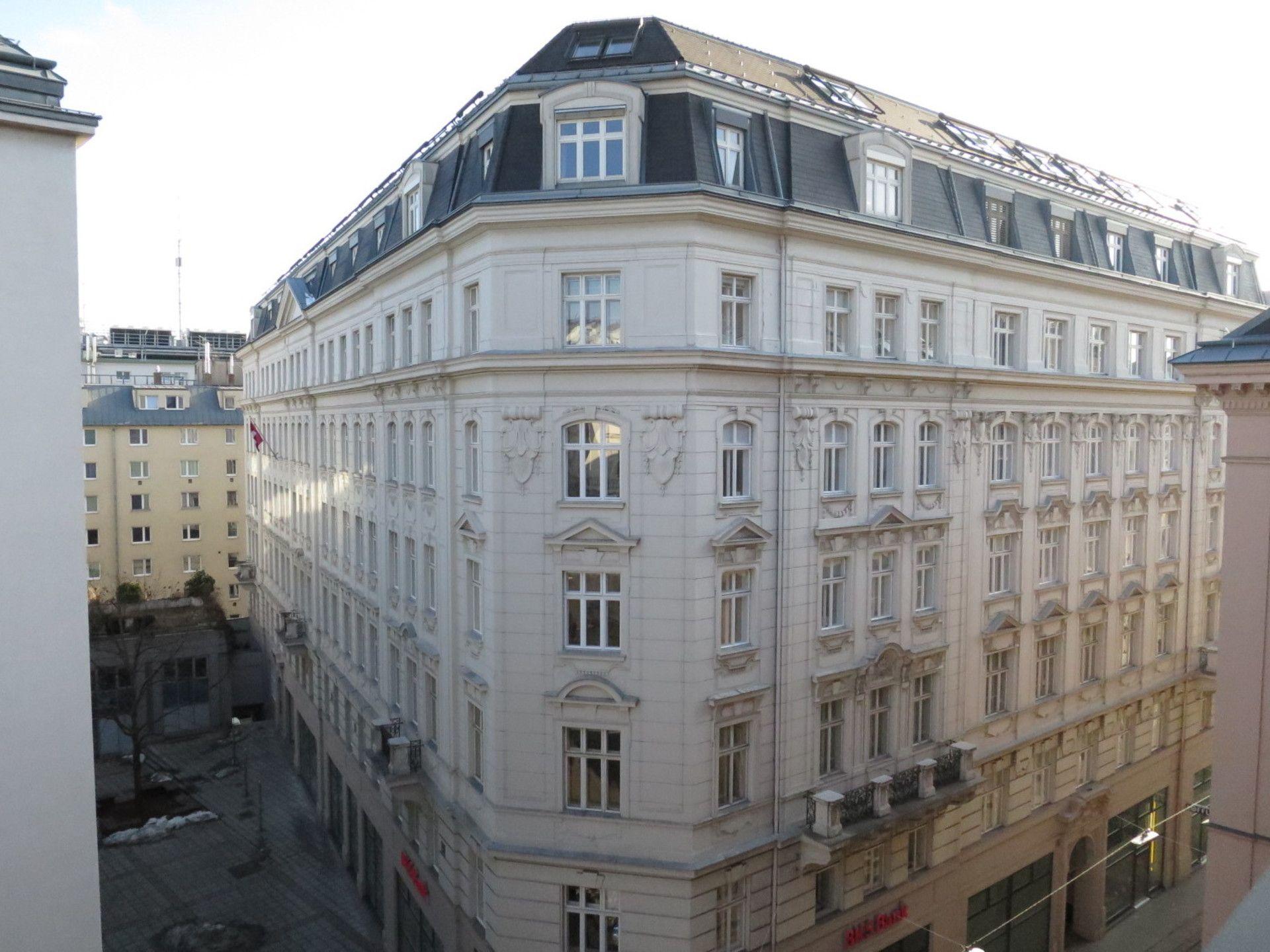 Renngasse, 1010 Wien