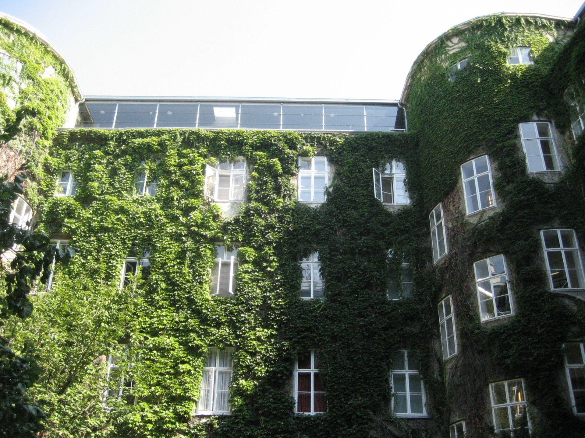 Robertgasse 1 - Roberthof, 1020 Wien