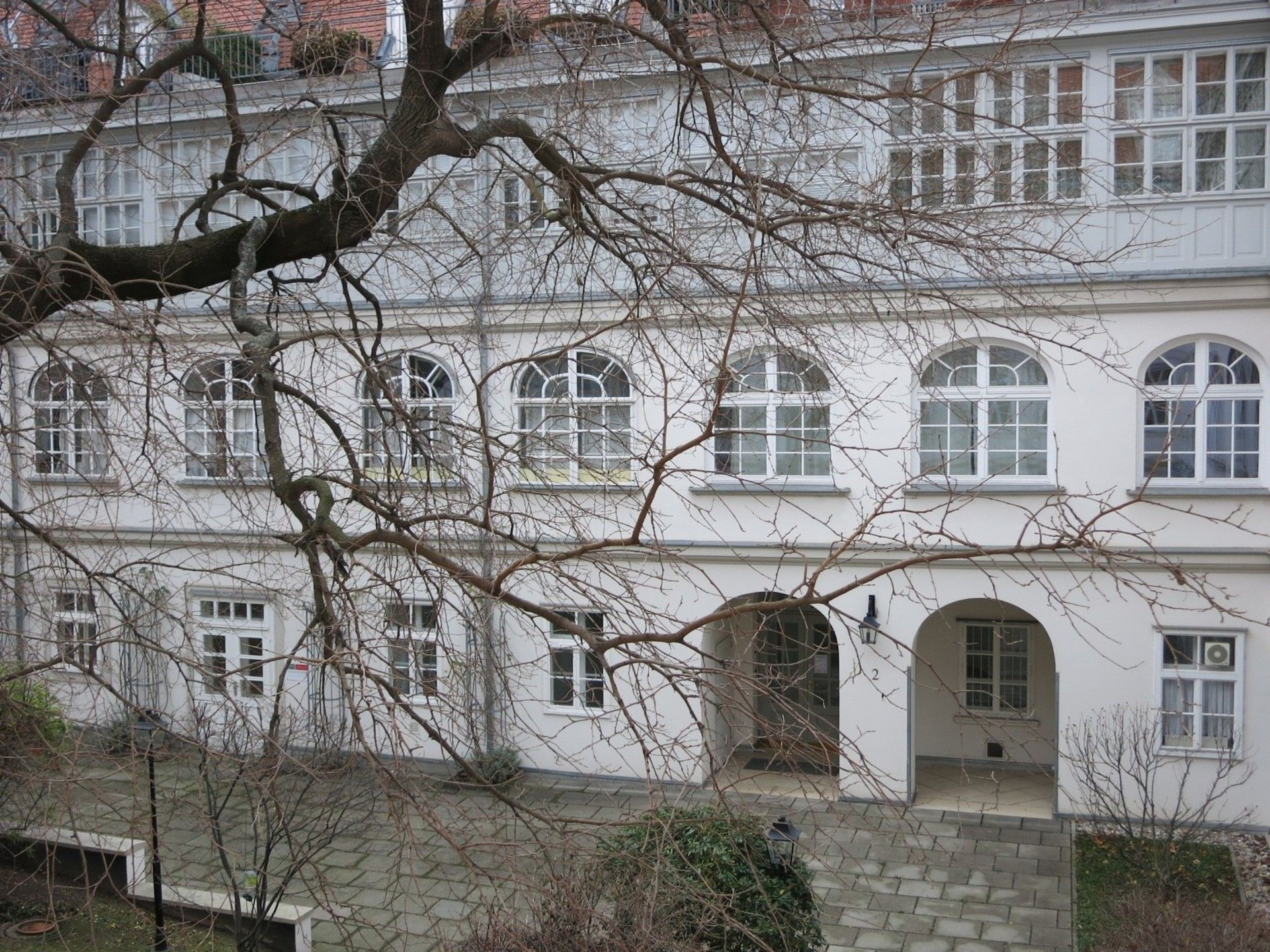 Siegelgasse 1, 1030 Wien