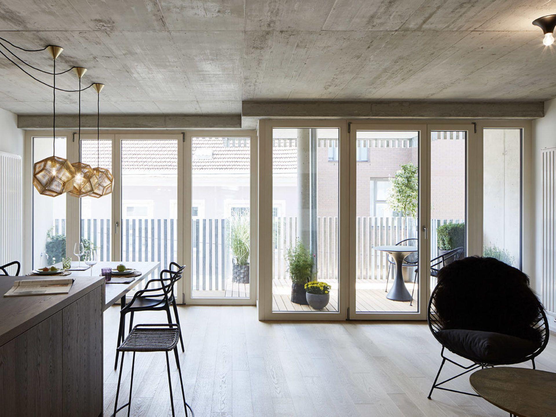 Urban Leben mit Design - Eigentumswohnungen in 1120 Wien