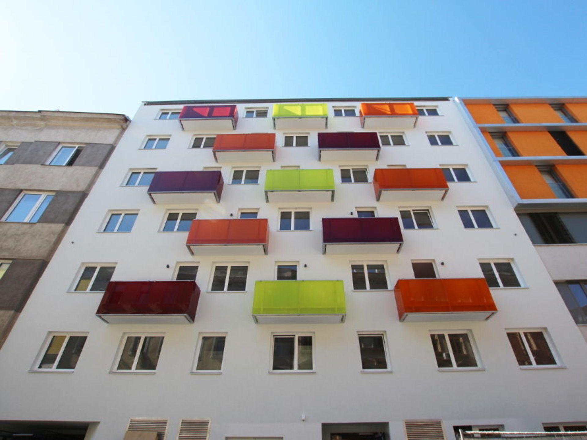 Vorsorge- und Eigentumswohnungen 1150 Wien